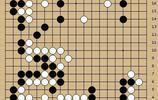 動圖棋譜-倡棋杯複賽第2輪 李維清執黑1.5目勝黨毅飛