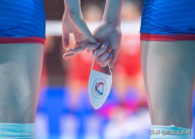 2019世界女排聯賽第一週:塞爾維亞女排勝荷蘭、韓國,不敵土耳其