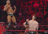 《RAW 2017.06.06》戰報:現RAW雙打冠軍對戰前Smackdown雙打冠軍