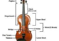 談一談小提琴的腮拖