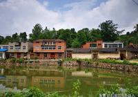 走進新縣蘇河王氏古村,村長帶你看清朝民居建築和道光御賜表節碑
