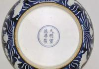 一分鐘帶您瞭解:宣德陶瓷的特點,讓您輕鬆識別老物件