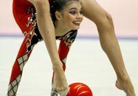 全世界體操最高權重,俄羅斯體操女王的她,竟未婚生子!