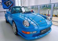 """28輛傳世老爺車空降上海!總價值超3000萬美元,""""世界上最好的汽車""""長啥樣?"""