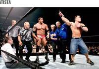 WWE史上十大馬屁精 塞納巴蒂HBK霍肯加起來都比不上第一名