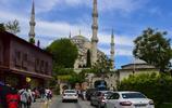 伊斯坦布爾的日常街頭風景