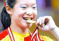 中國原體操女隊隊長、奧運冠軍程菲近況如何?