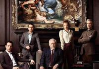 一部被嚴重低估的美劇--HBO的《繼承之戰》