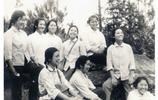 絕版珍藏:八張北京女知青老照片,帶你看看不一樣的芳華