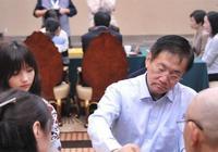 林海峰:世界圍棋有今日繁榮 應伯伯功不可沒