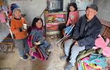 兒媳離家出走,兒子不落屋,山東70歲老人和三未成年孫兒相依為命