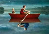 單親家庭的孩子長大後的內心世界是怎樣的?