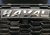 哈弗新爆款正式上位,月銷逼近神車途觀,動感設計H6也得服!