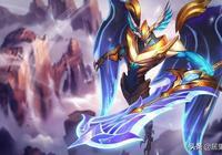 英雄聯盟宇宙中上古最強暗裔是誰?五大暗裔當屬他最強!