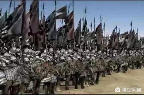 唐朝江山是如何打下來的?唐朝軍事實力有多強?