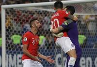 美洲盃|比達爾:智利渴望三連冠名垂青史