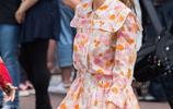 明星街拍:巴西模特古拉特出席戛納電影節活動