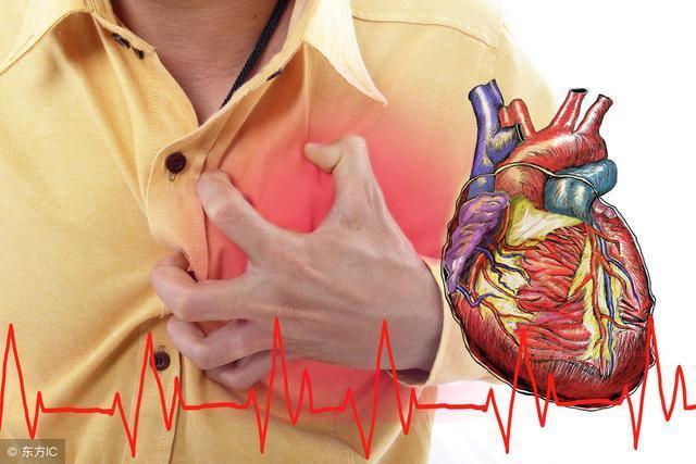 心臟病種類有哪些?六種小常識可提前預防心臟病