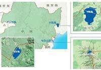 國人之痛-貝爾湖、興凱湖、長白山天池,中國分的太少