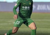 中超賽場現歸化球員首球,他有望接班鄭智成為國足新隊魂