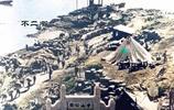 直擊日軍侵華的真實上色老照片:看看和電影中相比有何不同