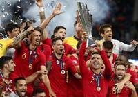 葡萄牙奪得首屆歐洲國家聯賽冠軍,荷蘭輸球源於這一點
