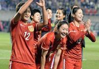 中國男足能跟世界上女足強隊有一戰之力嗎?