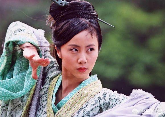 電視劇《仙劍奇俠傳一》裡靈兒的姥姥是紫萱還是上一代聖姑?徐長卿已經成仙了嗎?