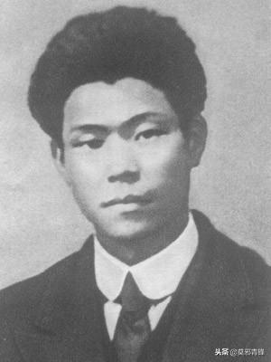 蔡和森七封信力薦毛澤東進入中央政治局