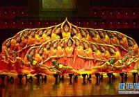 青海民族舞劇《唐卡》在滬上演