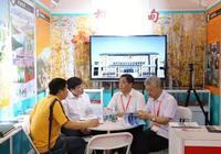 樺甸市職業教育走進2017年全國職業教育博覽會