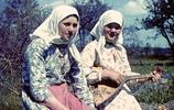 俄羅斯1943年,庫爾斯克附近德佔區