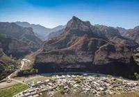 古樸大氣——河北平山黃安村