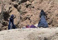 《巫師》電視劇新拍攝照洩露 葉奈法大戰魔法師