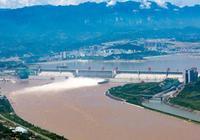 基建狂魔改造世界,中國這一超級工程將世界第一長河攔腰斬斷