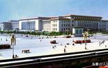 人民大會堂,從規劃、設計到施工只用1年零15天,10個月內建成