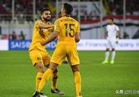 亞洲盃最新積分戰報 大黑馬力壓澳大利亞 國足或再戰巴勒斯坦