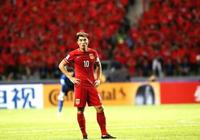 亞洲盃:38歲老將期待圓夢,鄭智的國家隊之旅即將結束