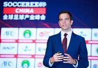 專訪巴塞羅那足球俱樂部亞太區董事總經理:巴薩在中國的投資邏輯