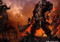 難怪蚩尤要用食鐵獸為坐騎,華夏族中的有熊氏,才是他真正的勁敵