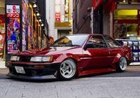 日本的汽車文化,多少愛車男人的童年夢想,JDM