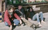 老照片:1967年時期的舊金山街頭珍貴彩色照