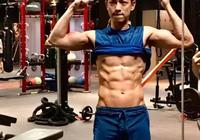 他是TVB最狠的綠葉 拍劇16年因重傷無奈退出娛樂圈!