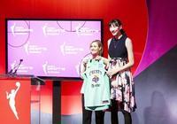 韓旭被WNBA選中,中國籃協為何感謝山東省體育局?