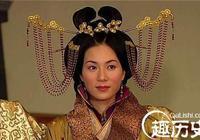 呂雉竟是劉邦的小妾 劉邦原配究竟是誰?