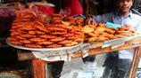 在尼泊爾,在這個號稱最幸福的國家,這些食物你會喜歡嗎?