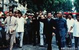 49年前柬埔寨越南關係非常好,西哈努克親王訪問河內受到熱烈歡迎