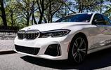 最帥的寶馬3系——BMW M340i ,對比奔馳AMG C43如何?