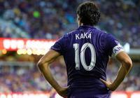 卡卡不與奧蘭多城續約,賽季末可能退役,怎樣評價卡卡的職業生涯?