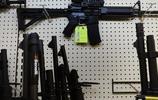 美國頒佈最嚴厲控槍法 民眾再也不能輕易從店鋪中購買槍支